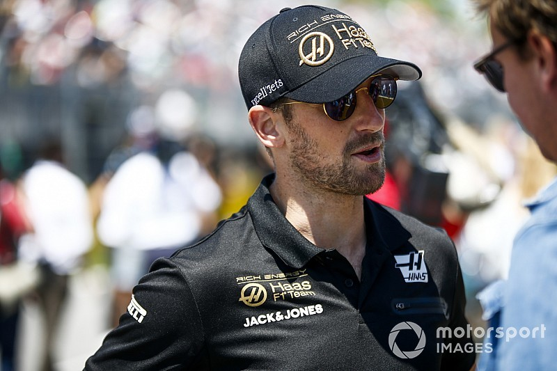 """Hero"" Grosjean confronted robbers in burglary attempt"