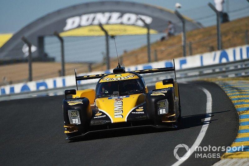 Racing Team Nederland ambieert top-vijf in 24 uur Le Mans