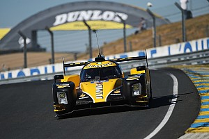 Racing Team Nederland ambieert top-vijf in 24 uur Le Mans