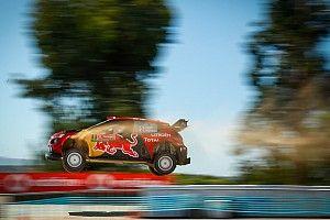 GALERÍA: el WRC en Portugal