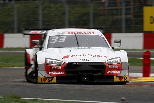 René Rast non sbaglia nulla e trionfa in Gara 2 a Zolder