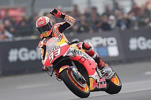 Гран Прі Франції: Маркес залишив позаду дует команди Ducati