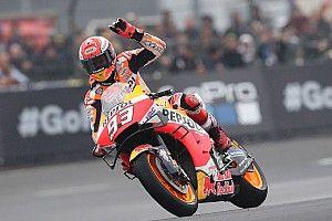 Маркес выиграл Гран При Франции