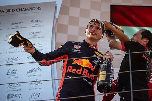 Marko Vettel brazíliai győzelméhez hasonlította Verstappen győzelmét