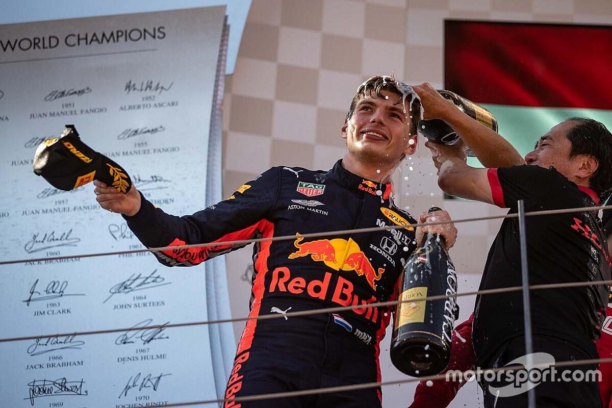 A Red Bull készen áll a folytatásra, mindenük megvan a világbajnoki címhez?