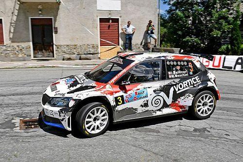 Un plateau de choix au départ du Rallye International du Valais!