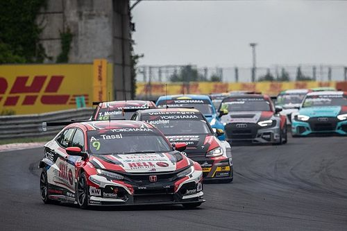 WTCR's April opener cancelled due to coronavirus