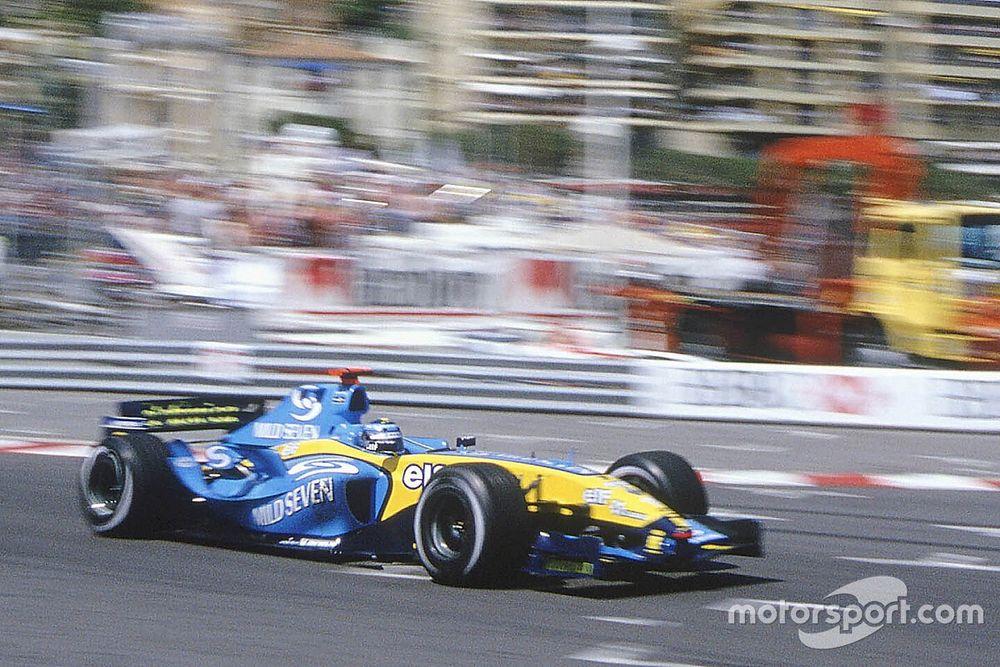 Monaco 2004: le jour où Trulli a poussé Alonso à la faute