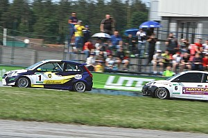 Чемпіонат України з кільцевих гонок UTC: І трилер він був! (Частина 1)