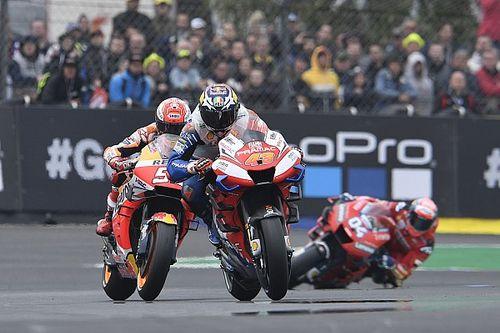 """Miller sfiora il podio a Le Mans: """"Mi son fatto prendere dal duello con Marquez e ho usato troppo le gomme"""""""