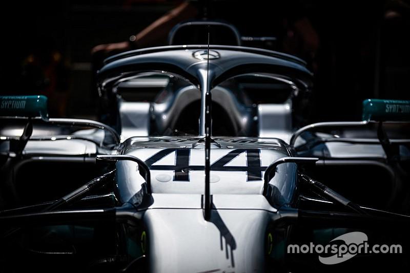 """Introduire l'évolution moteur Mercedes, """"pas un parcours en douceur"""""""