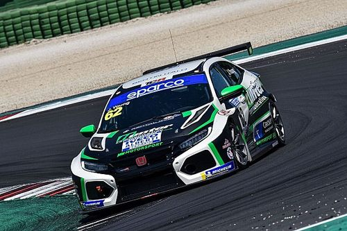 TCR Italy: Marco Iannotta debutta ad Imola con MM Motorsport