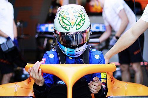 """Ricciardo: """"Aracın neye ihtiyacı olduğunu biliyorum"""""""