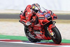 Waarom MotoGP-coureurs de bandenslijtage in Barcelona vrezen