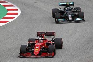 فيراري: جولة إسبانيا أثبتت تلاشي نقاط ضعفنا في السباقات