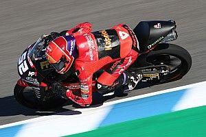 6 Pembalap Moto3 Diganjar Long Lap Penalty