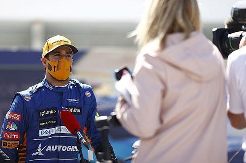 Seidl elmondta, mi okozza Ricciardo szenvedését – az ausztrál is reagált