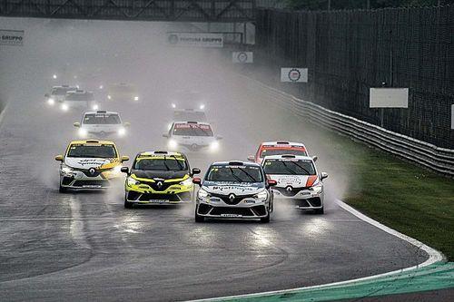 Clio Cup, Monza: trionfo di Pouget-Torelli nella vetrina europea