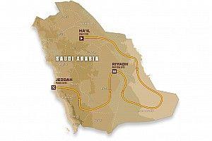 Dakar 2022: Zew pustyni