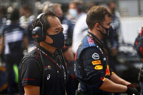 """ホンダF1田辺TD、フランスGPからの3連戦は""""非常に大事な戦い""""と語る"""