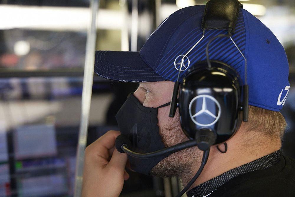 """Bottas: """"Kimse bana seneye Mercedes'te olmayacağımı söylemedi"""""""
