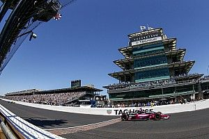 Castroneves: How I kept it under control to make Indy 500 history