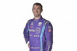 Cody Ware debutta in IndyCar a Road America