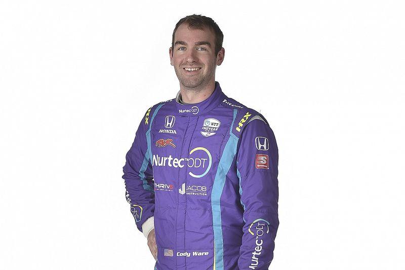 Cody Ware Akan Jalani Debut di IndyCar Road America