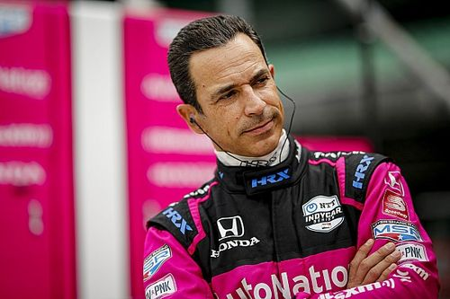 Castroneves, Jones, Fittipaldi become stars of Indy qualifying