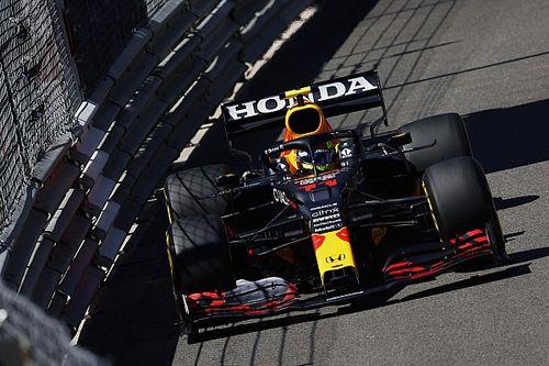 Horner: Aanpassen achtervleugel kost Red Bull hooguit een tiende