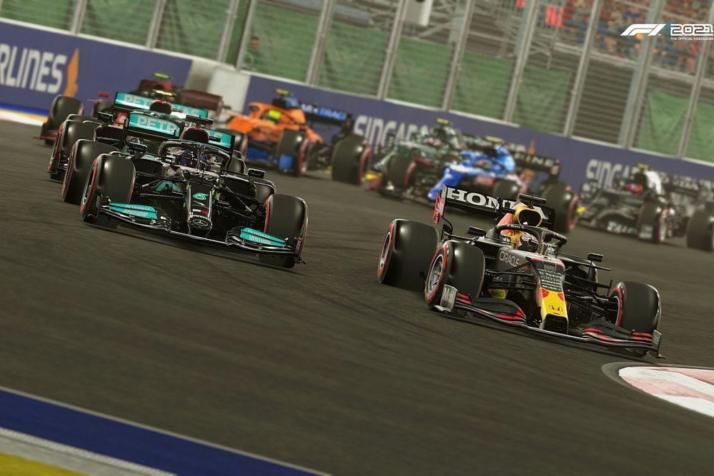 Verstappen statisztikái romlottak, Bottas és Sainz statisztikái pedig javultak az F1 2021-ben