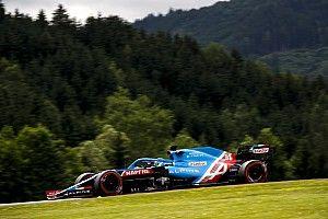 Alonso ve Ocon, ikinci Avusturya yarışında daha iyi olmayı umuyorlar