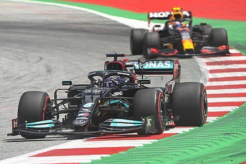 Хорнер: Против Mercedes сыграла погода