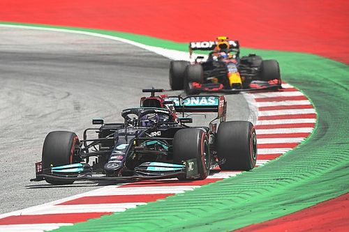 How the Rumble in the Jungle can inspire Mercedes to beat Red Bull