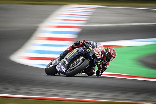 Quartararo: Red Bull Ring Bukan Trek Buruk untuk Yamaha