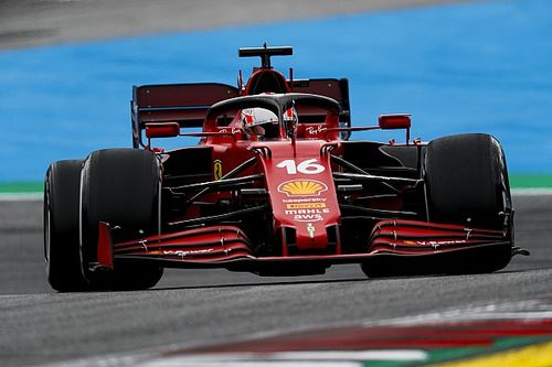 """Leclerc: """"Une de mes meilleures performances en F1"""""""