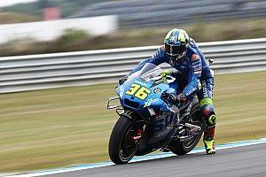 """Suzuki assure que son développement n'est """"pas à l'arrêt"""""""