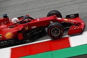 Леклер уже поездил на Ferrari 2022 года. Но как?