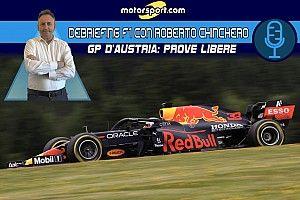 """Chinchero: """"Verstappen è ancora l'uomo da battere in Austria"""""""