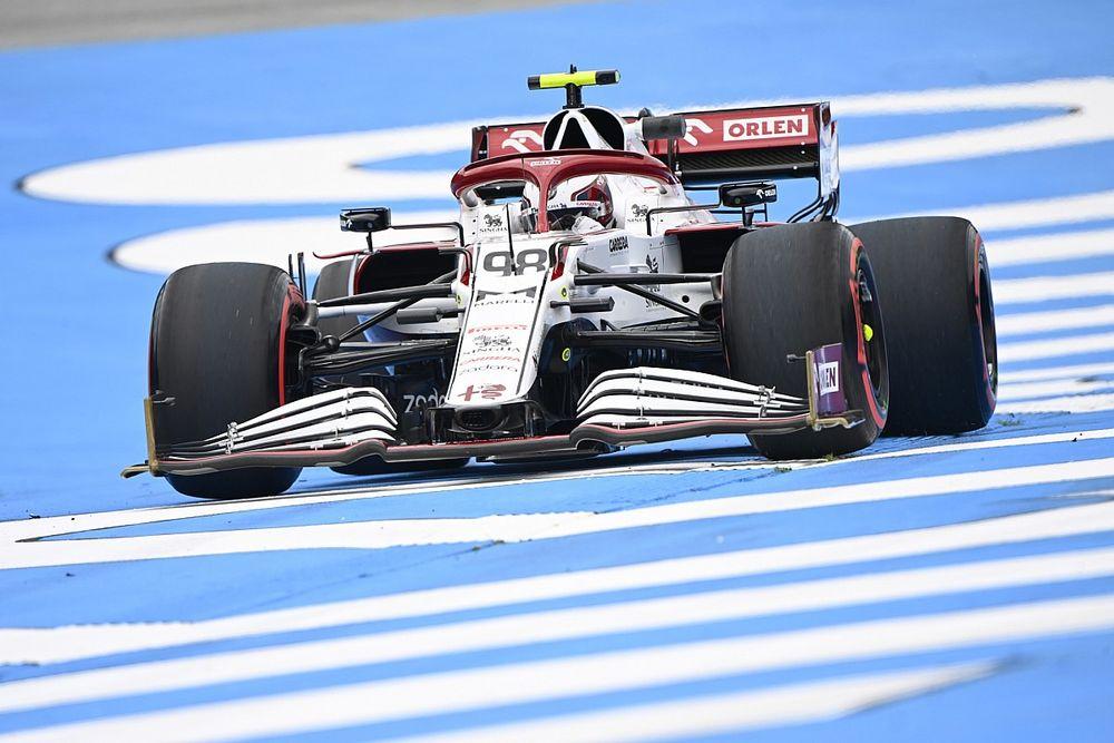 Az Alfa Romeo szabadon választhatja meg versenyzőit 2022-re