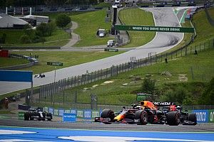 Cómo ver en latinoamérica la clasificación del GP de Austria F1 2021