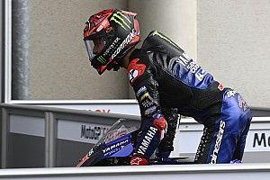 MotoGP: las fotos de la clasificación del GP de Francia