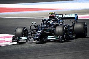 Mercedes: Niets mis met chassis, maar wissel geeft Bottas vertrouwen