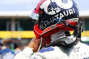 """Gasly houdt hoop op zitje bij Red Bull: """"Dat moet het doel zijn"""""""