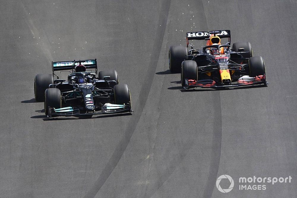 Hasil Lomba F1 GP Portugal: Hamilton Fantastis