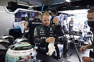 "Bottas rues ""big mistake"" at pitstop after Monaco GP retirement"