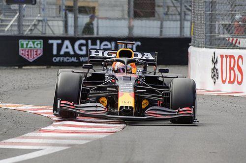 Horner: Verhaallijn dat Red Bull scherpte mist veranderde in Monaco