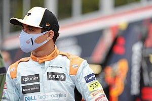 F1: Sainz acredita Norris pode levar McLaren ao topo