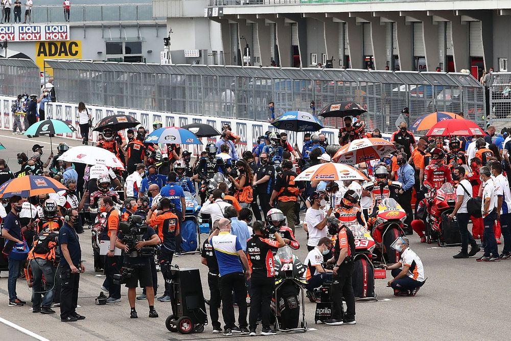 Mediaset emitirá dos grandes premios de MotoGP en 2021