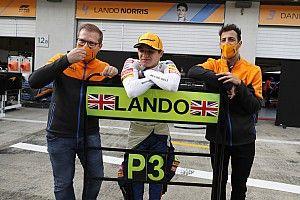 Oud-coureur Montoya prijst McLaren-teambaas Seidl de hemel in